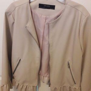 NWOT Zara Jacket
